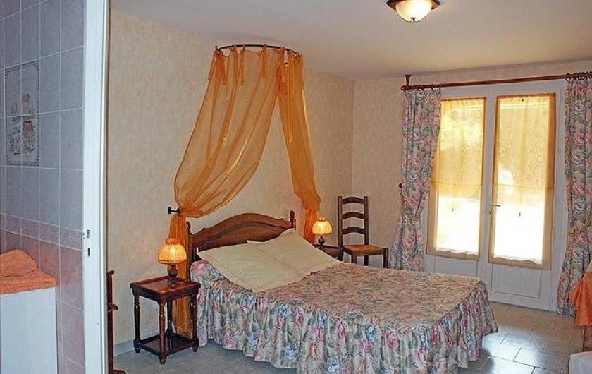 Location de vacances - Chambre d'hôtes à La Douze - L'Aube