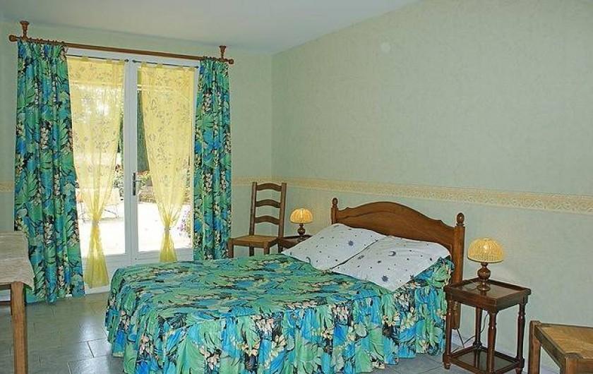 Location de vacances - Chambre d'hôtes à La Douze - Aven