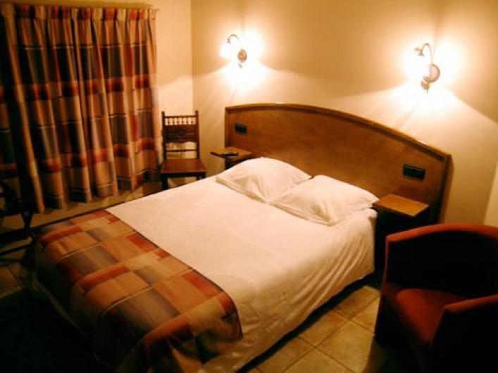 Location de vacances - Hôtel - Auberge à Bras