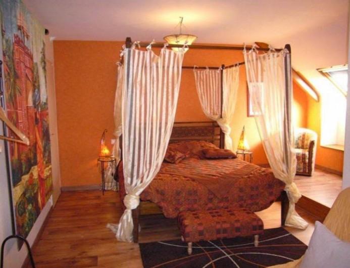 Location de vacances - Gîte à Meslan