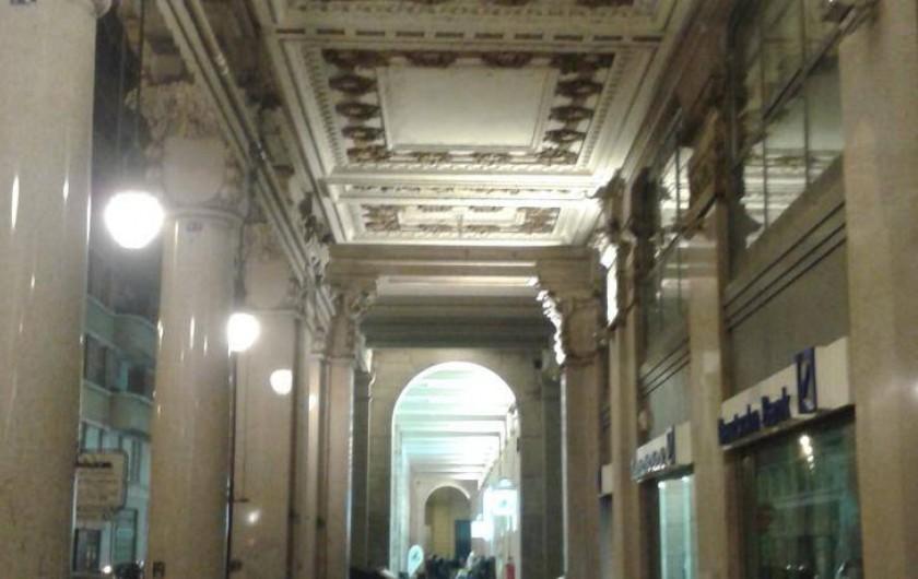 Location de vacances - Appartement à Turin