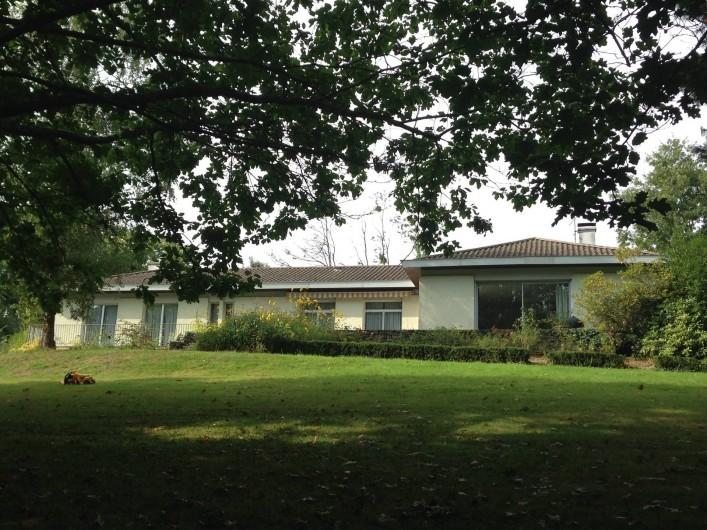 Location de vacances - Chambre d'hôtes à Orvault