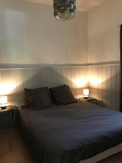 Location de vacances - Maison - Villa à Aix-en-Provence - (Chambre 11m²)