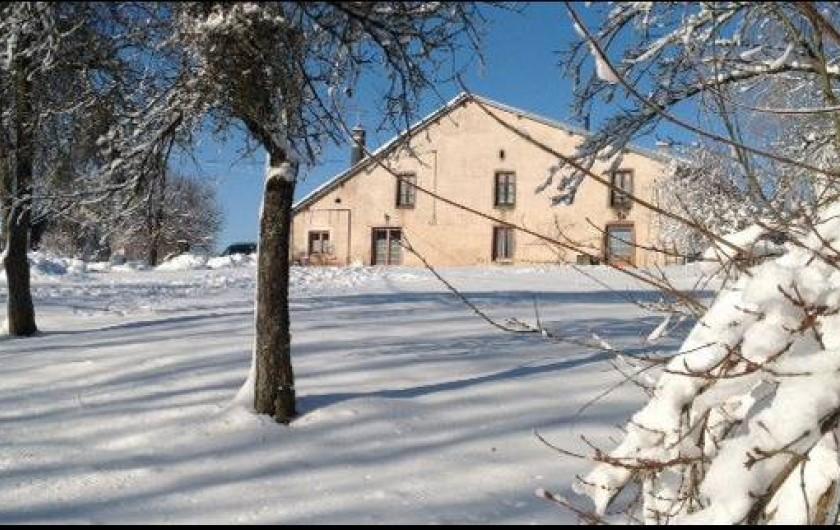 Location de vacances - Gîte à Plombières-les-Bains