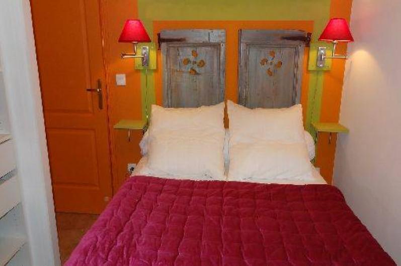Location de vacances - Villa à Le Muy - CHAMBRE