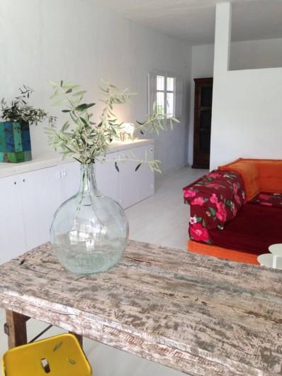 Location de vacances - Maison - Villa à Álora - La 'casa de Pépé'