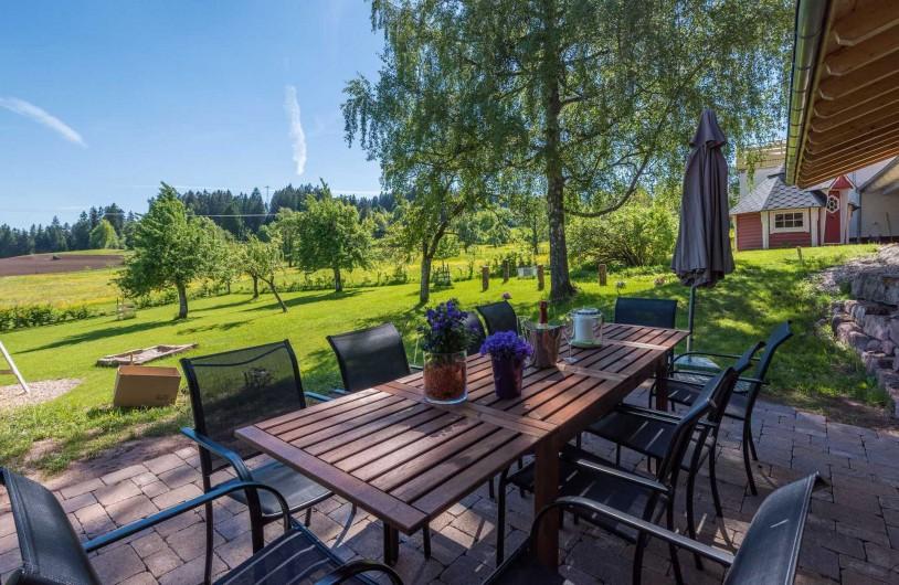 Location de vacances - Maison - Villa à Schernbach
