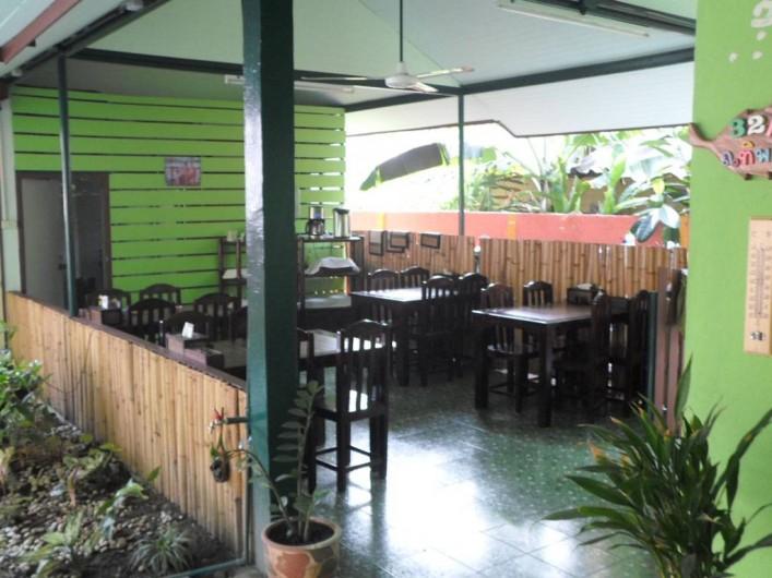 Location de vacances - Hôtel - Auberge à Chiang Mai