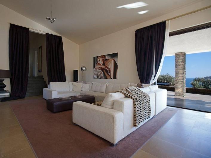 Location de vacances - Maison - Villa à Cadaqués