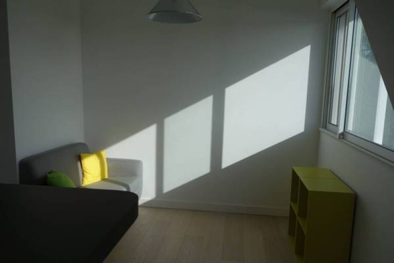 Location de vacances - Appartement à Auray