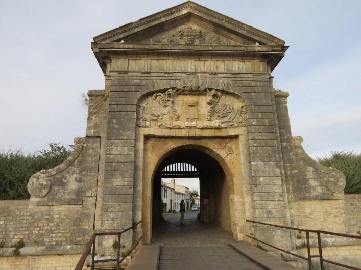 Location de vacances - Villa à Ars-en-Ré - Porte des Campagni SAINT MARTIN DE RE