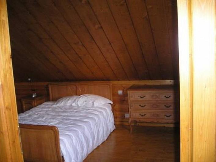 Location de vacances - Chambre d'hôtes à Nismes