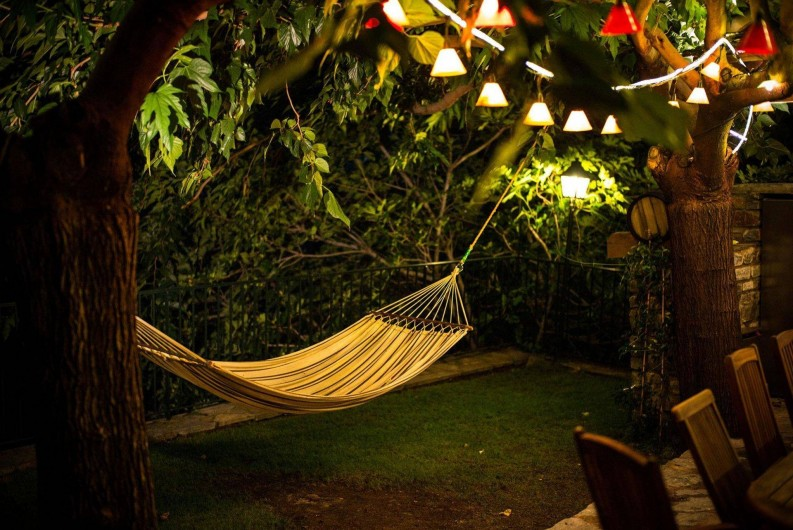 Location de vacances - Chambre d'hôtes à Campana