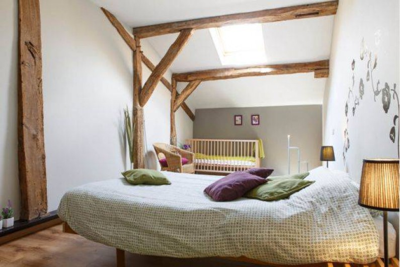 Location de vacances - Appartement à Lierneux