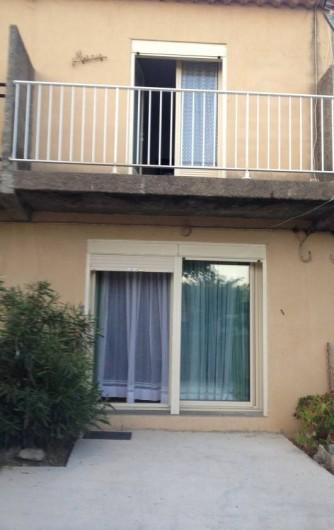 Location de vacances - Maison - Villa à Saint-Pierre la Mer