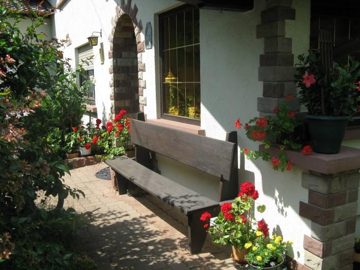 Location de vacances - Gîte à Dabo