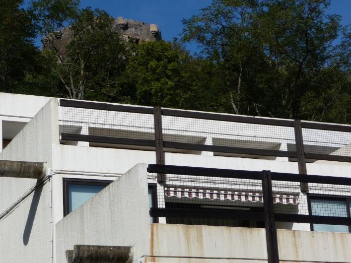 Location de vacances - Appartement à Murol