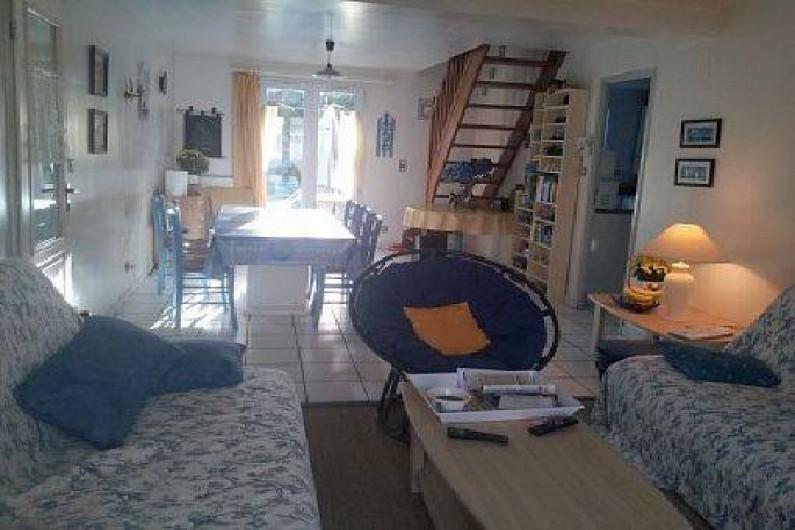 Location de vacances - Gîte à Concarneau