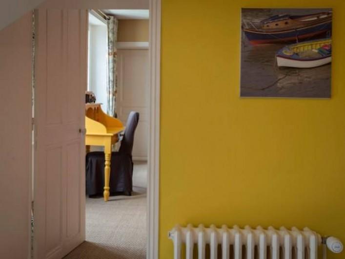 Location de vacances - Chambre d'hôtes à Caumont-l'Éventé - Marie Galante