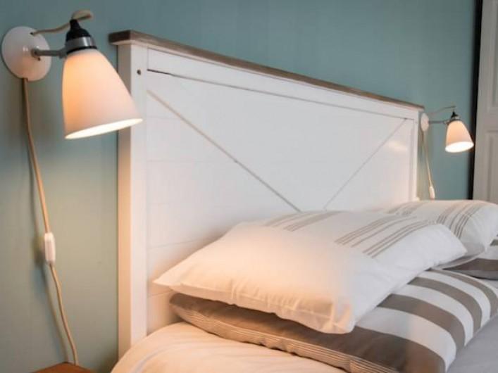 Location de vacances - Chambre d'hôtes à Caumont-l'Éventé - Belle île