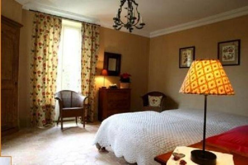 Location de vacances - Chambre d'hôtes à Beaune