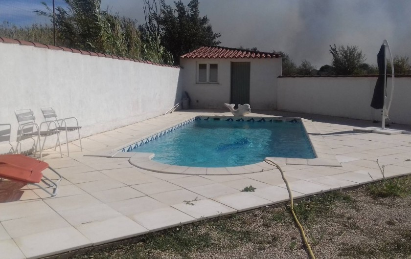 Location de vacances - Villa à Port-de-Bouc
