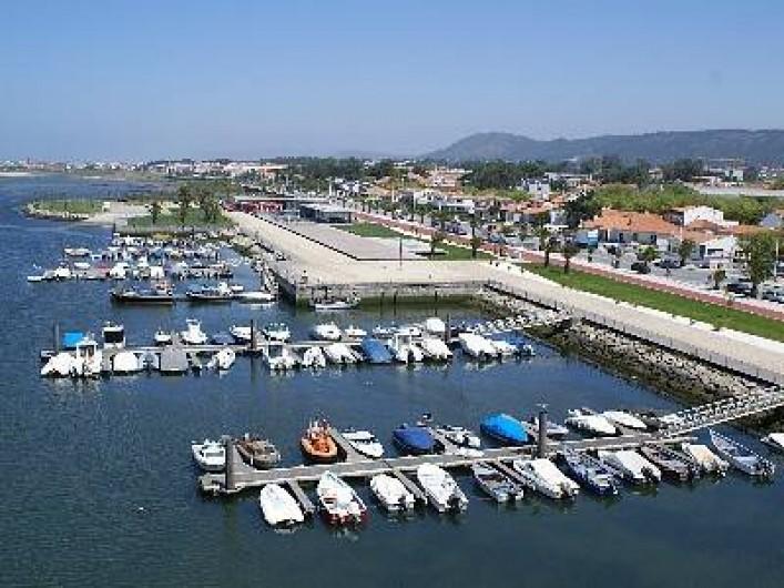 Location de vacances - Villa à Cepães - Marine centre Ville Esposende a 1200 Mètres de la location