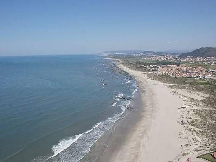 Location de vacances - Villa à Cepães - Plage a 350 Mètres de la location