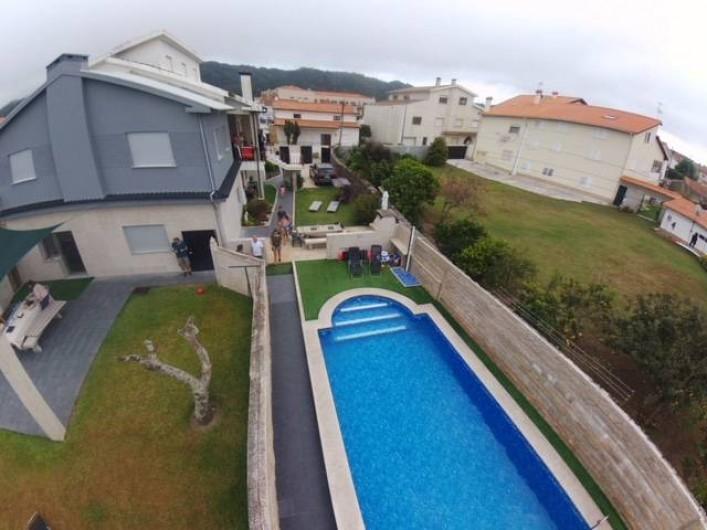 Location de vacances - Villa à Cepães