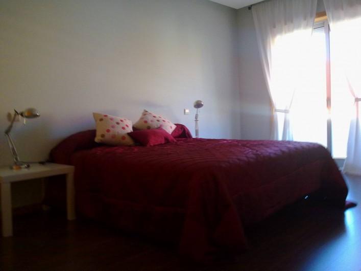 Location de vacances - Villa à Cepães - chambre nº 1