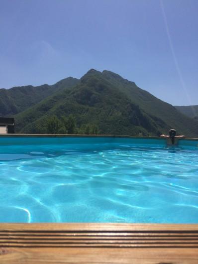 Location de vacances - Gîte à Vico Pancellorum