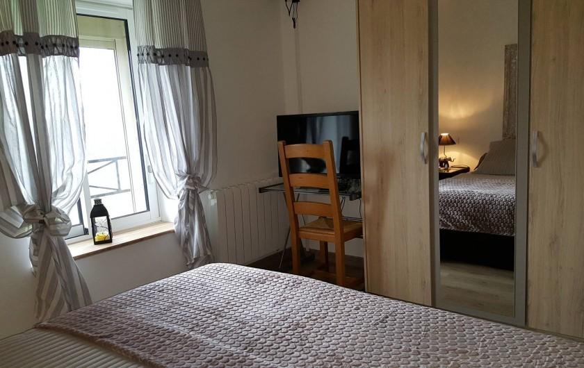 Location de vacances - Chambre d'hôtes à Saint-Caprais-de-Bordeaux