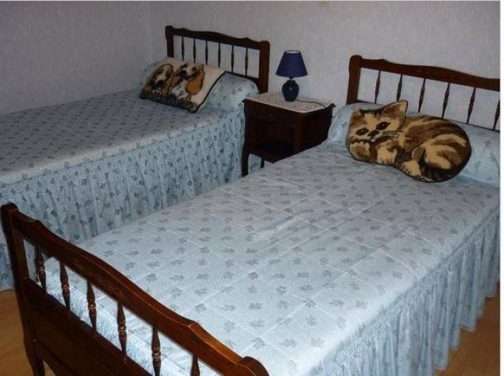 Location de vacances - Appartement à Étables - chambre 2