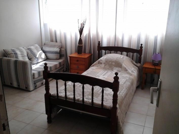 Location de vacances - Appartement à Fort-de-France - Chambre 2