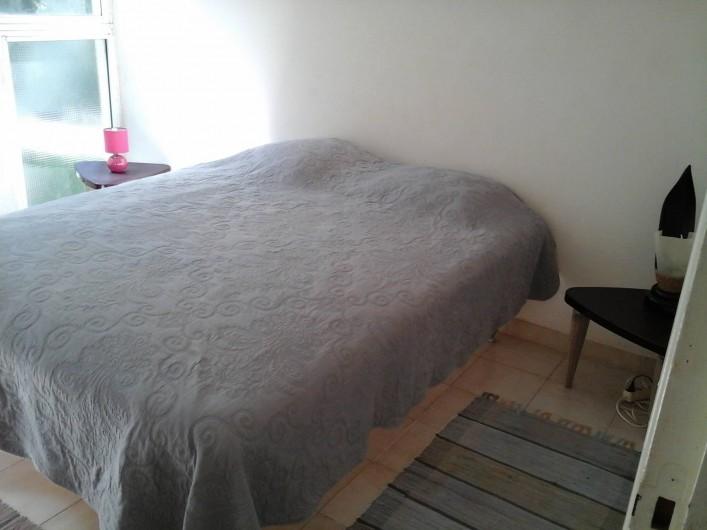 Location de vacances - Appartement à Fort-de-France - Chambre à coucer  N°  1