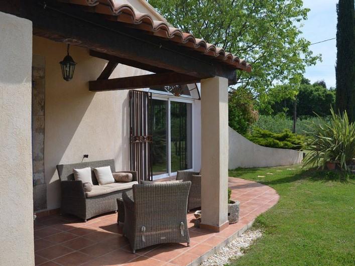 Location de vacances - Maison - Villa à Pignans