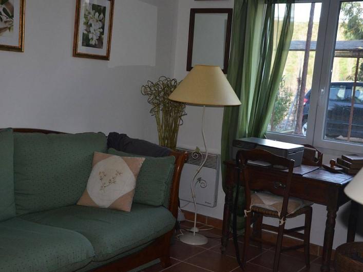 Location de vacances - Maison - Villa à Pignans - bureau