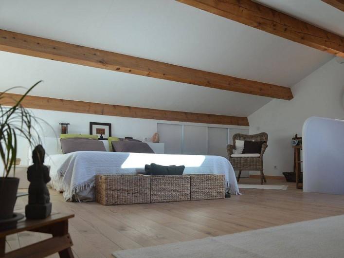Location de vacances - Maison - Villa à Pignans - chambre