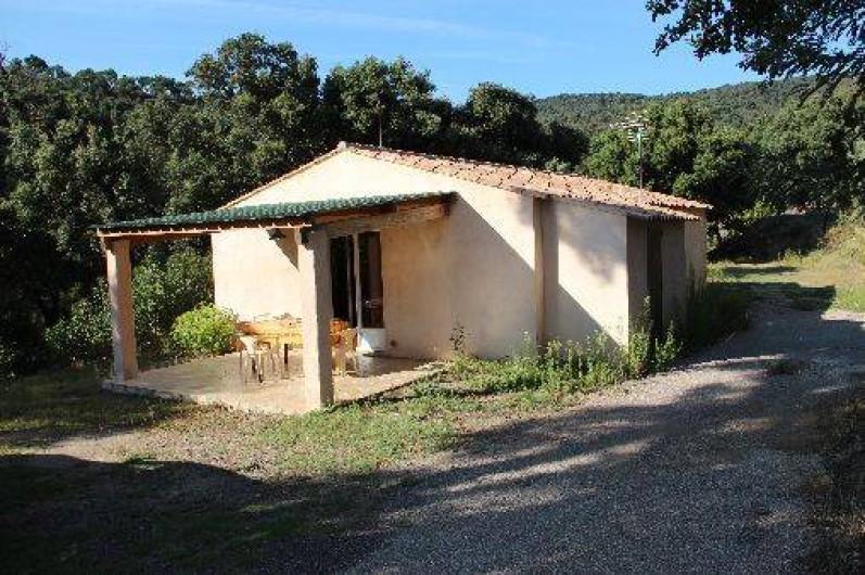 Location de vacances - Gîte à Sainte-Maxime