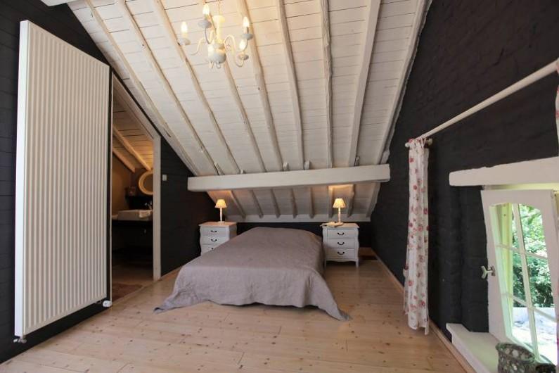 Location de vacances - Gîte à Hombourg