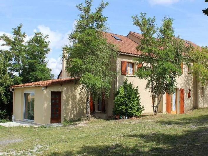 Location de vacances - Centre de vacances à Saint-Chartres
