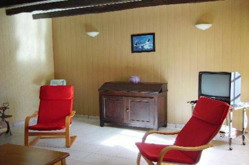 Location de vacances - Gîte à Jussac