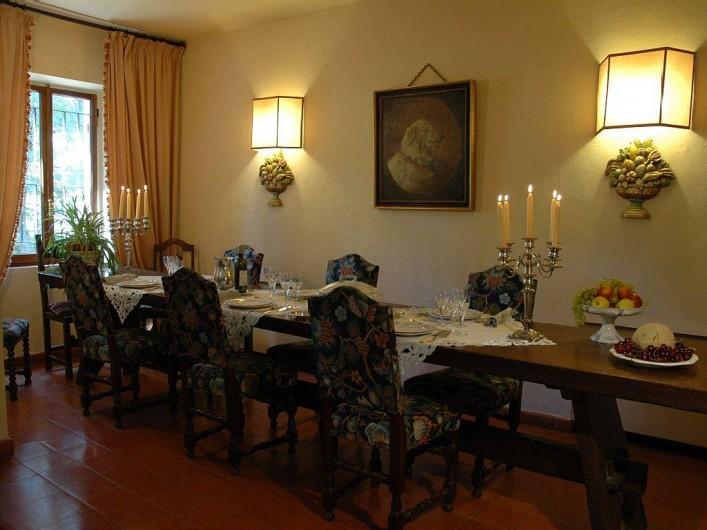 Location de vacances - Maison - Villa à Volterra