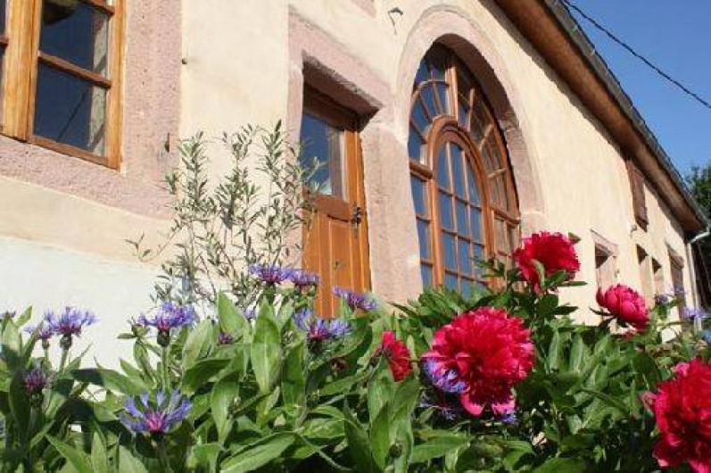 Location de vacances - Chambre d'hôtes à Breitenau