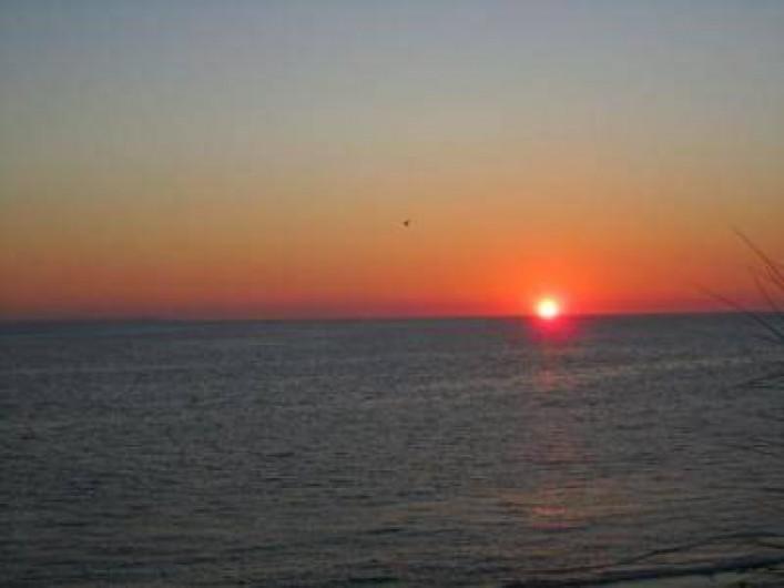 Location de vacances - Gîte à Pirou - la mer