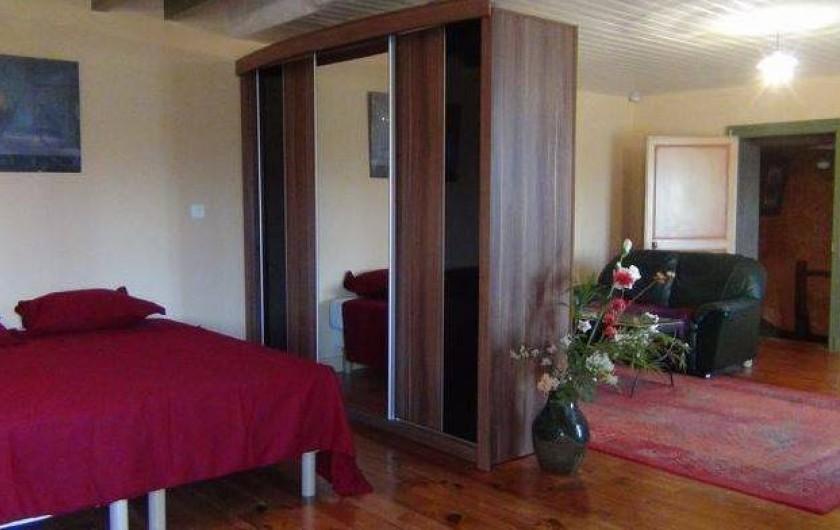 Location de vacances - Maison - Villa à Le Tourondel