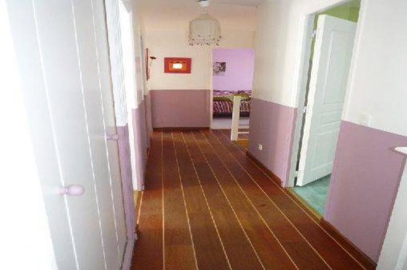 Location de vacances - Gîte à Villiers-le-Mahieu