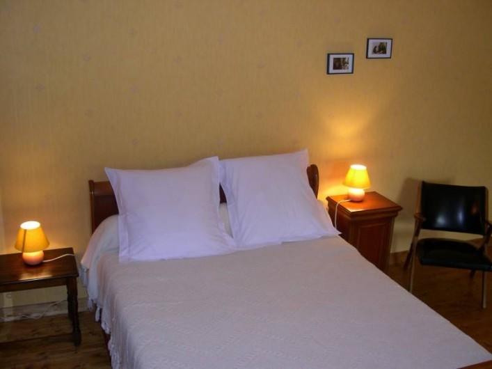 Location de vacances - Gîte à Dinan - Hirondelle