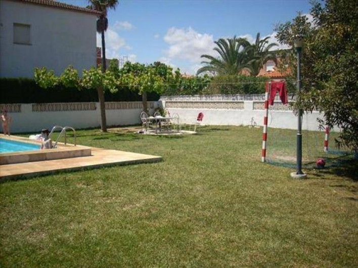 Location de vacances - Villa à Vinaròs