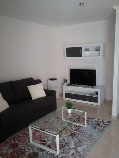 Location de vacances - Appartement à Los Altos
